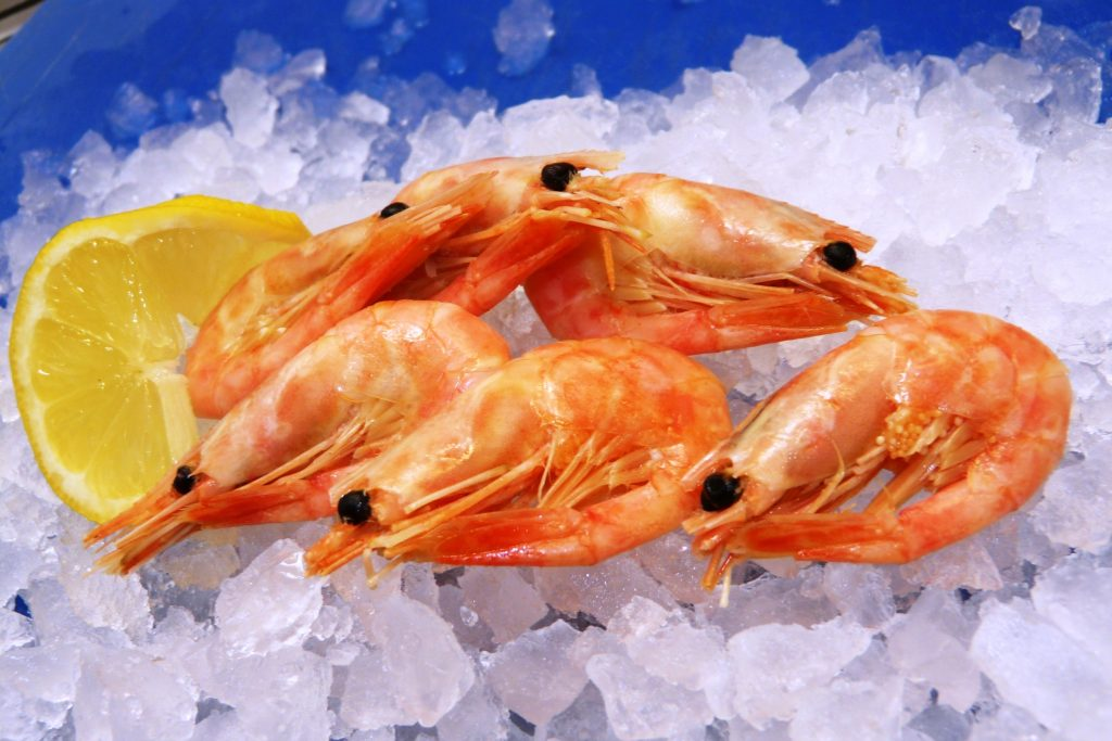 shell-on-prawns